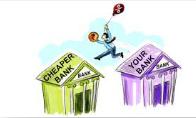 Transfer personal loan