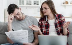 Reducing your Debt