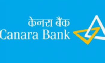 Canara Bank Credit Card for Low Income Earner