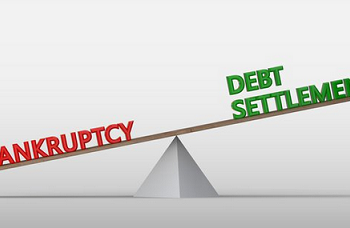 Debt Settlement Options