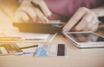 Revolving Credit or Personal Loan