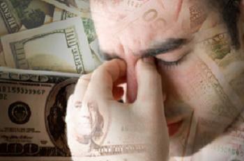 Regret Financial Decisions