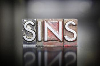 Sins of Finance