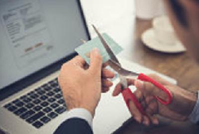 Close Credit Card