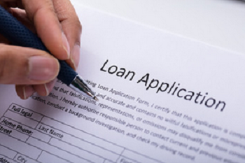 Loan for New Employee
