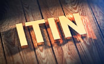 ITIN FAQs