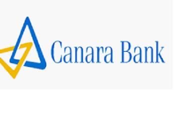 Canara Bank Global Gold Credit Card
