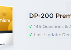 Microsoft DP-200 Exam - Questions & Answers