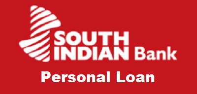 Personal Loan from South Indian Bank