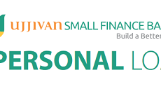 Ujjivan Small Finance Bank Personal Loan