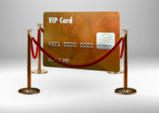 Premium Credit Cards in India