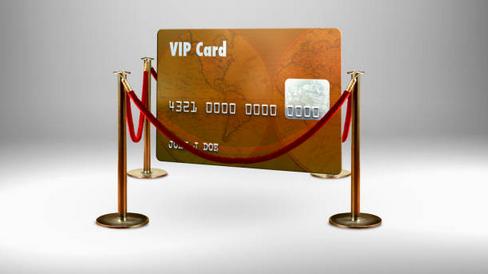 Premium Credit Cards in India