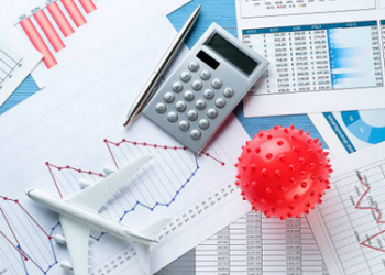 Economic Changes and Coronavirus