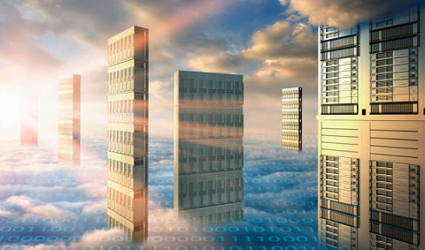 Cloud Solution in Healthcare