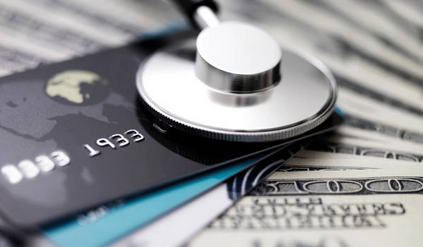 Credit Card for Medical Expenses