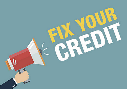 Credit Repair Benefits