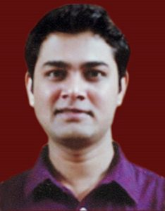 Nikesh Mehta - Image