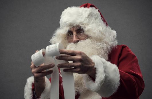 Budgeting for Holiday Season