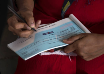 Cheque Clearance in India