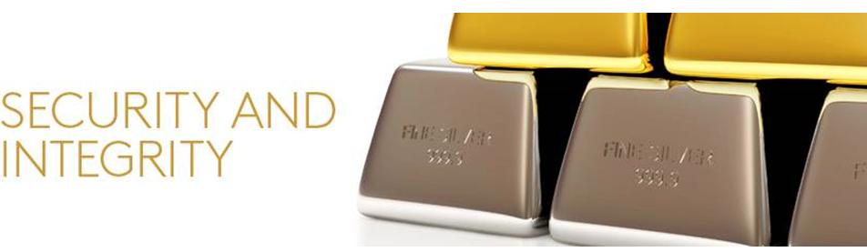 Canadian Gold - Bars & Ingots