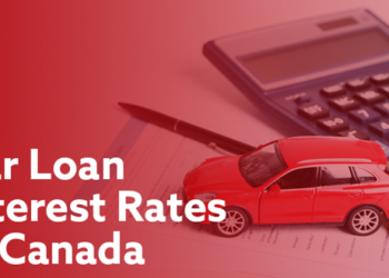 Car Loan in Canada