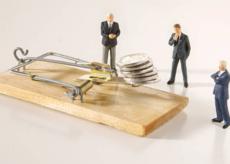Identify Fraudulent Lenders