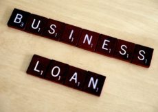 Applying for Business Loan