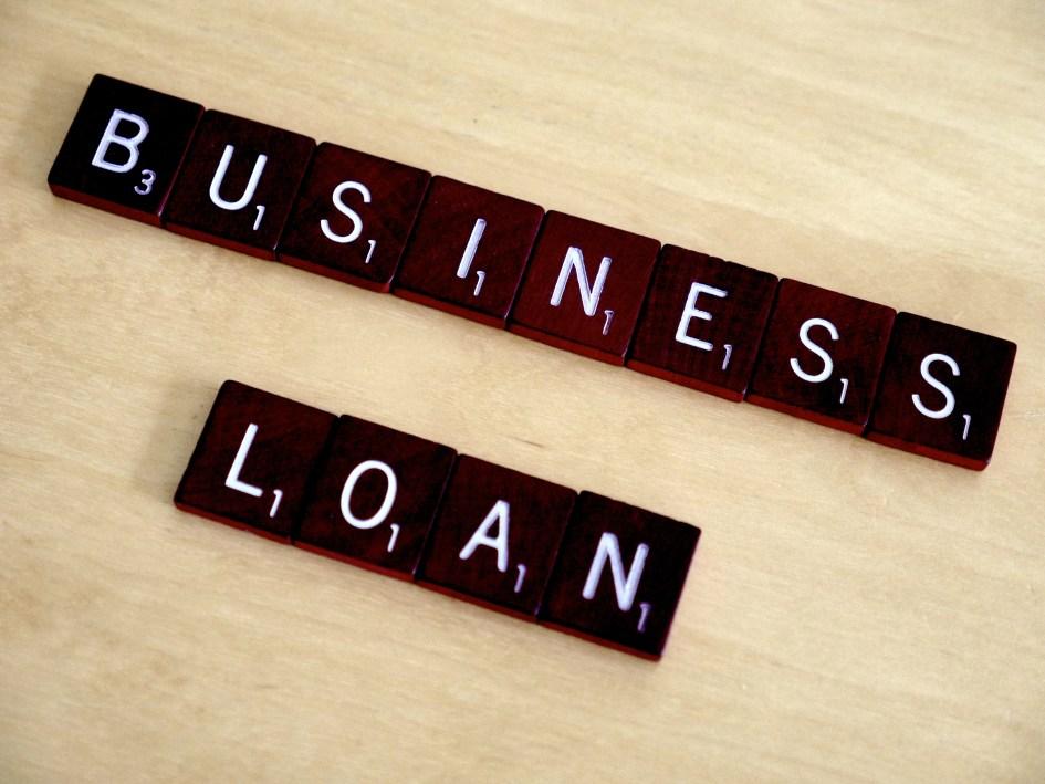 Applying for Business Loan