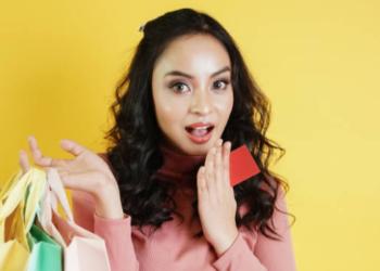 Credit Score & Shopping