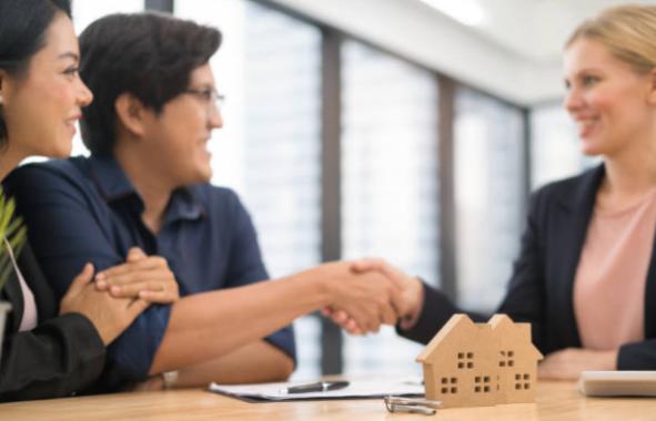 Joint Mortgage Lending
