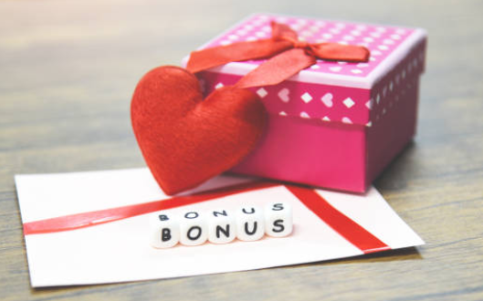 Make Use of Bonus