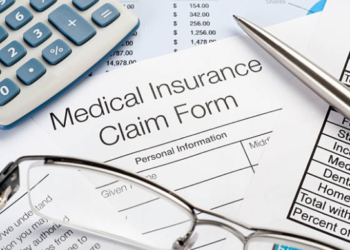 Health Insurance Claim Settlement