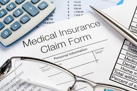 Health Insurance Claim Settlement