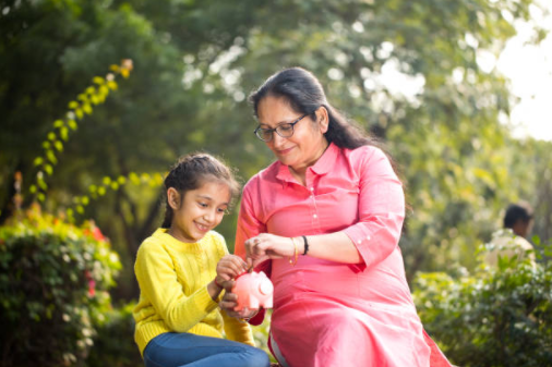 Financial Planning for Daughter