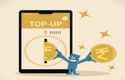 Top-Up Loan on Home Loan