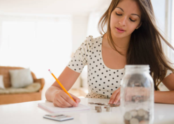 Financial Savings for Women