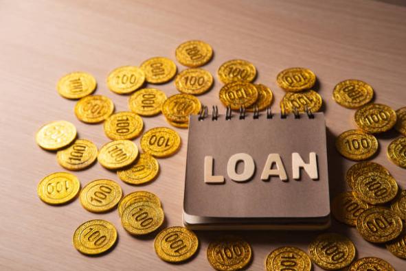 Personal Loan & CoSigner