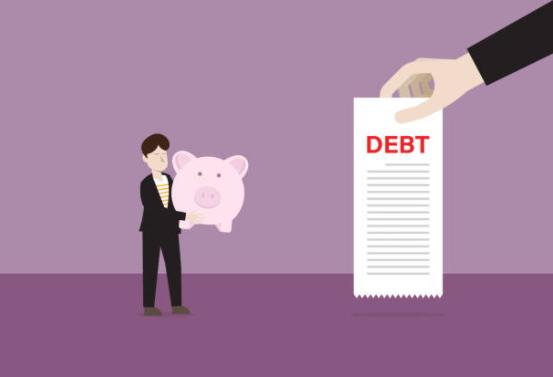 Personal Loan for Debt Repayment